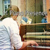 11 Piano Presence von Chillout Lounge