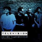 Resume Transmission by Television