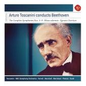 Arturo Toscanini Conducts Beethoven von Arturo Toscanini