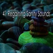 41 Regaining Sanity Sounds von Massage Therapy Music