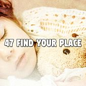 47 Find Your Place de White Noise Babies