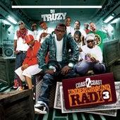 Coast 2 Coast Underground Radio 3 de DJ Truzy