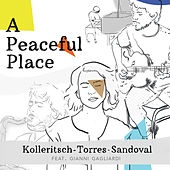 A Peaceful Place von Ines Kolleritsch