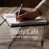 Study Café ~Jazz for Concentration~ de Relax α Wave