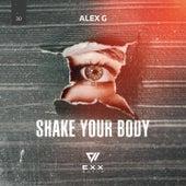 Shake Your Body de Alex G