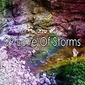 29 Love of Storms by Rain Sounds and White Noise