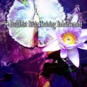 52 Buddhist Brain Training Enhancement von massage