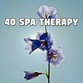40 Spa Therapy by Rockabye Lullaby