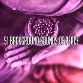 51 Background Sounds of Peace by Deep Sleep Meditation