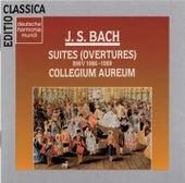 Bach: Orchestral Suites de Collegium Aureum