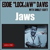Jaws (Album of 1958) de Eddie