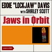 Jaws in Orbit (Album of 1959) de Eddie