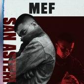 San Asteri de M.E.F.