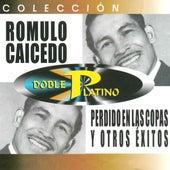 Colección Doble Platino Perdido en las Copas y Otros Éxitos de Rómulo Caicedo