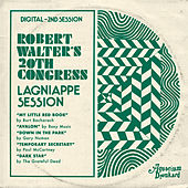 Aquarium Drunkard's Lagniappe Sessions de Robert Walter's 20th Congress