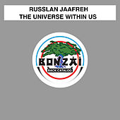 The Universe Within Us fra Russlan Jaafreh