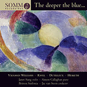 The Deeper the Blue... von Janet Sung