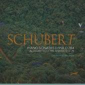 Schubert: Piano Sonatas D. 958, D. 784 & Other Works von Giuseppe Bruno (1)