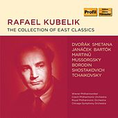 The Collection of East Classics von Rafael Kubelik