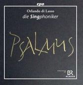 Psalmus by Die Singphoniker