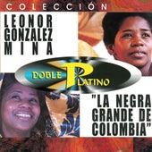 Colección Doble Platino de Leonor Gonzalez Mina