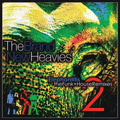 Elephantitis 2: The Funk & House Remixes by Brand New Heavies