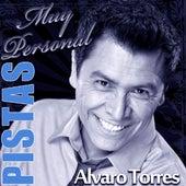 Muy Personal (Pistas) de Alvaro Torres