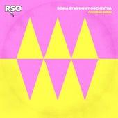 RSO Performs Queen de Roma Symphony Orchestra