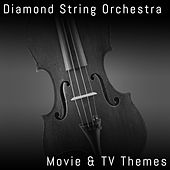 Movie & TV Themes de Diamond String Orchestra