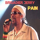 Pain by Brigadier Jerry
