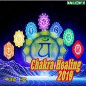 Chakra Healing 2019 by 432 Hz