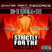 Strictly For The Hot Gals by Various Artists