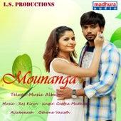 Maunanga de Geetha Madhuri