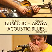 Acoustic Blues (Remastered) by Tomás Gumucio