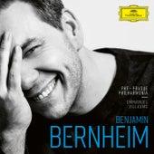 Benjamin Bernheim von Benjamin Bernheim