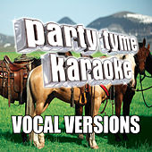 Party Tyme Karaoke - Country Party Pack 4 (Vocal Versions) by Party Tyme Karaoke