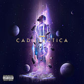 Cadillactica by Big K.R.I.T.