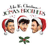 Like It's Christmas by Jonas Brothers