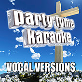 Party Tyme Karaoke - Christian Party Pack (Vocal Versions) de Party Tyme Karaoke