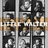 The Complete Chess Masters (1950 - 1967) von Little Walter