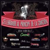Celebrando Al Príncipe De La Canción -Gran Homenaje- de Various Artists