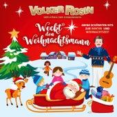 Weckt den Weihnachtsmann by Volker Rosin
