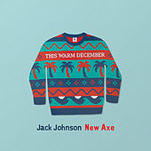 New Axe de Jack Johnson