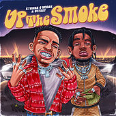 Up The Smoke von Stunna 4 Vegas