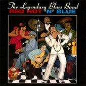 Red Hot 'N' Blue de Legendary Blues Band