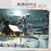 Så Blev Det Jul by Burhan G