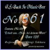 J.S.Bach: Erhalt uns, Herr, bei deinem Wort, BWV 126 (Musical Box) de Shinji Ishihara