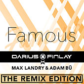 Famous (The Remix Edition) von Darius & Finlay