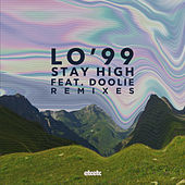 Stay High (Remixes) von LO'99