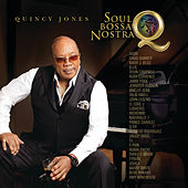 Q: Soul Bossa Nostra van Quincy Jones